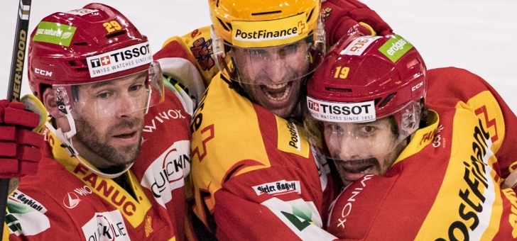 hockey play off finale 2017