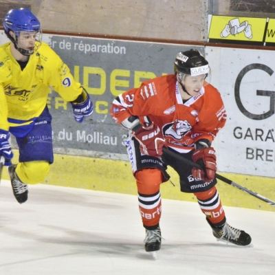 Vincent Martin (94) poursuit Romain Seydoux (par Photo PH)