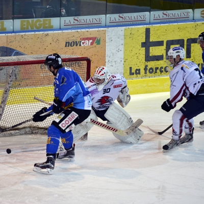 1ère ligue - gr. 3 : HC Moutier - HC Université Neuchâtel le 06/01/2016 (par HJ Gross)