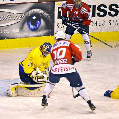 1ère ligue - gr. 3 : HC Université Neuchâtel - Star Lausanne HC le 18/12/2015 (par HJ Gross)