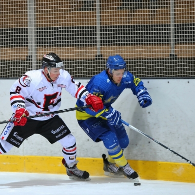 1ère ligue - gr. 3 : Star Lausanne HC - Forward Morges HC le 24/01/2015 (par Maria Wunderlin)