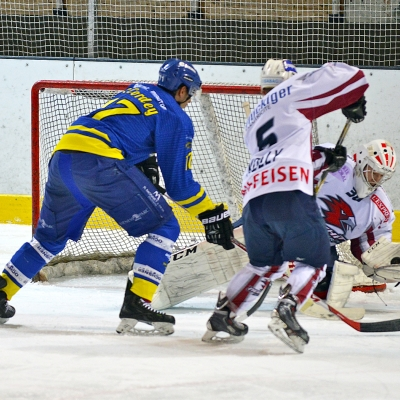 1ère ligue - gr. 3 : Star Lausanne HC - HC Université Neuchâtel le 23/01/2016 (par HJ Gross)