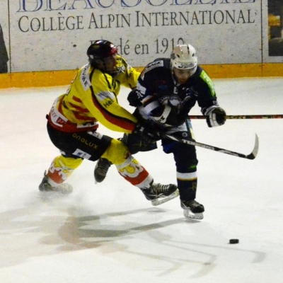 1ère ligue - gr. 3 : Villars HC - HC Franches-Montagnes le 04/02/2012 (par Photo PH)