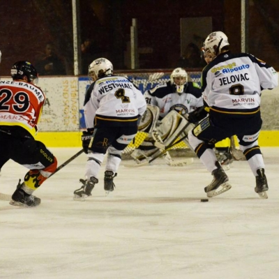 1ère ligue - SR : HC Franches-Montagnes - Villars HC le 14/02/2012 (par Photo PH)
