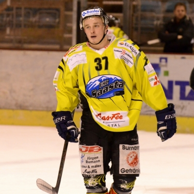 1�re ligue - gr. 3 : Forward Morges HC - EHC Saastal le 22/01/2013