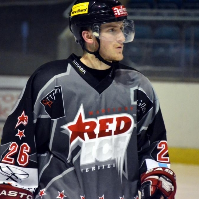 1�re ligue - gr. 3 : Forward Morges HC - HC Red Ice le 25/02/2012