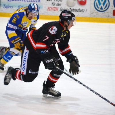 1�re ligue - gr. 3 : HC D�dingen-Bulls - Forward Morges HC le 12/03/2013