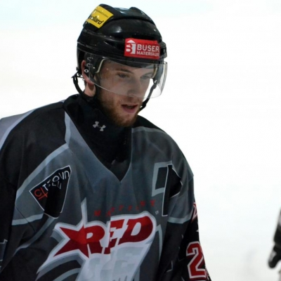 1�re ligue - gr. 3 : HC Red Ice - HC Franches-Montagnes le 10/03/2012