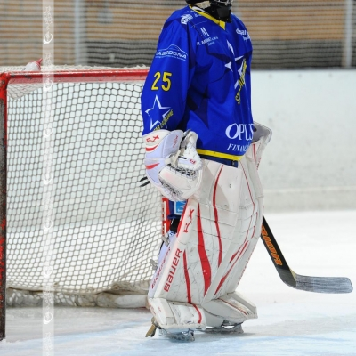 1�re ligue - gr. 3 : Star Lausanne HC - HC D�dingen-Bulls le 14/01/2012