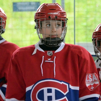 Camp Canadiens Montréal 2016, Leysin (par Patrick Pitton)