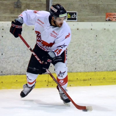 HC Monthey-Chablais -  Star Forward (28.10.2016) (par Patrick Pitton)