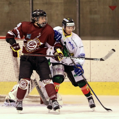 Juniors Top finale GSHC - Thurgovie 12.03.2016 (par Mauricette Schnider)