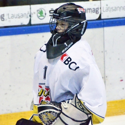 Lausanne 4C - HC Ajoie  (Moskitos Top, 17.01.2015) (par Patrick Pitton)
