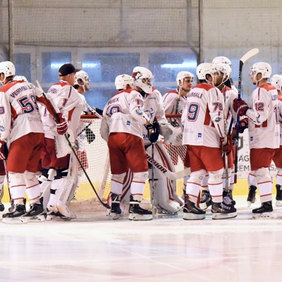 MSL: Star Forward - HC Sion-Nendaz (27.09.2017) (par Patrick Pitton)