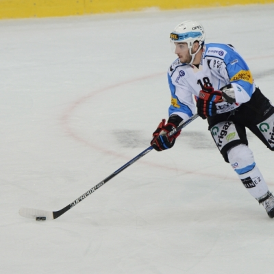 National League : CP Berne - HC Fribourg-Gottéron le 13/02/2015 (par Michael Lehner)