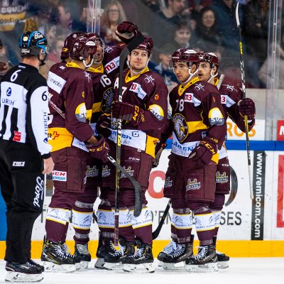 National League : Genève-Servette HC - HC Ambri-Piotta le 05/01/2020 (par Laurent Daspres)
