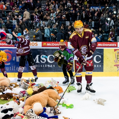 National League : Genève-Servette HC - HC Ambri-Piotta le 26/11/2016 (par Laurent Daspres)