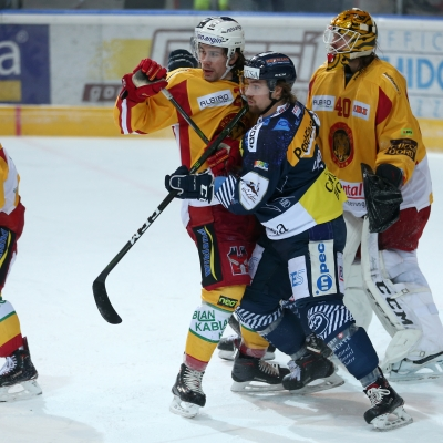 National League : HC Ambri-Piotta - SCL Tigers le 20/01/2018 (par Peter Eggimann)