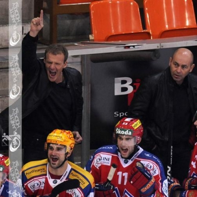 National League : HC Bienne - SC Rapperswil-Jona Lakers le 01/10/2010 (par Sandro Stutz)