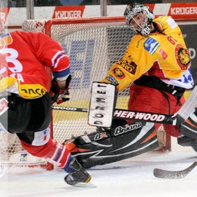 National League : HC Bienne - SCL Tigers le 21/12/2010 (par Sandro Stutz)