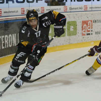 National League : HC Fribourg-Gottéron - Genève-Servette HC le 24/01/2017 (par Michael Lehner)