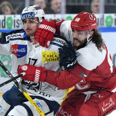 National League : Lausanne HC - HC Ambri-Piotta le 01/12/2017 (par Patrick Pitton)