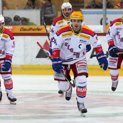 National League : SCL Tigers - EHC Kloten le 14/01/2017 (par Peter Eggimann)
