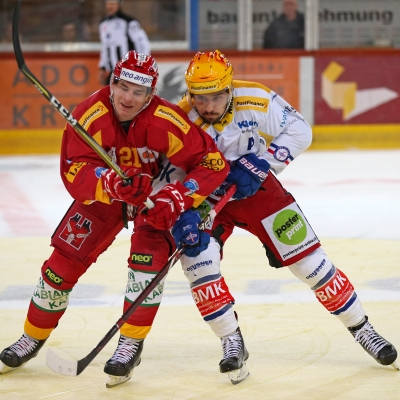 National League : SCL Tigers - EHC Kloten le 19/01/2018 (par Peter Eggimann)