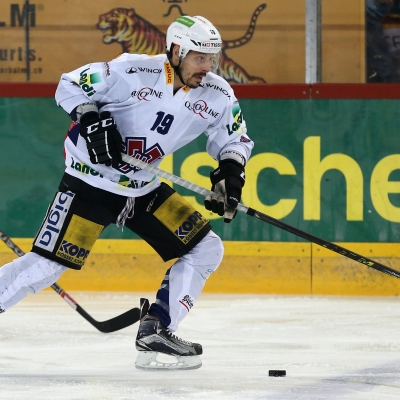 National League : SCL Tigers - HC Bienne le 29/11/2016 (par Peter Eggimann)