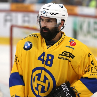 National League : SCL Tigers - HC Davos le 23/12/2016 (par Peter Eggimann)