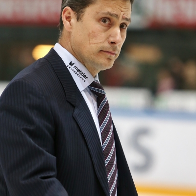 Guy Boucher (par Maria Wunderlin)