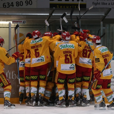 NL B : Hockey Thurgovie - SCL Tigers le 20/02/2015 (par Peter Eggimann)