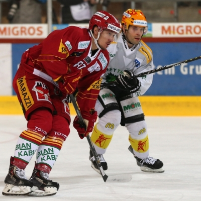 NL B : SCL Tigers - Hockey Thurgovie le 13/02/2015 (par Peter Eggimann)