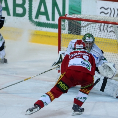 NL B : SCL Tigers - Hockey Thurgovie le 27/01/2015 (par Peter Eggimann)