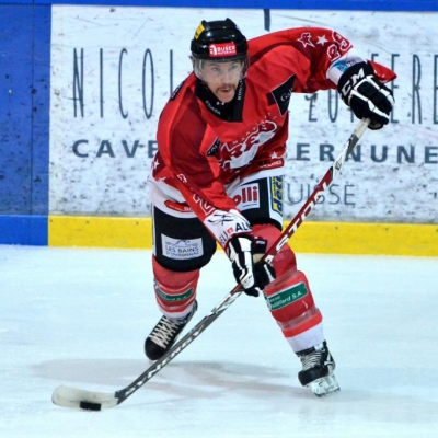 Red Ice vs EHC Winterthour, acte II 31.03.12