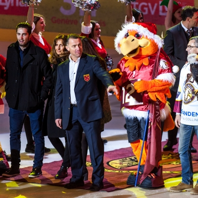 Retrait maillot Ph. Bozon: GSHC 21.12.2017 (par Laurent Daspres)