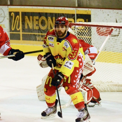 Star Forward - HC Sierre (15.10.2016) (par Patrick Pitton)