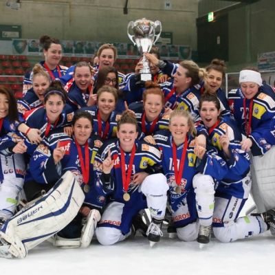SWHLA: finale ZSCL - Lugano Ladies acte III 05.03.2017 (par Mauricette Schnider)