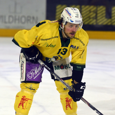 Swiss League : HC Sierre - HC Thurgovie le 18/01/2020 (par  admin)