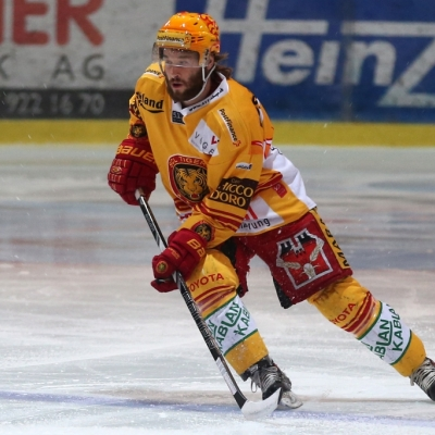 Swiss League : HC Viège - SCL Tigers le 06/04/2014 (par Peter Eggimann)
