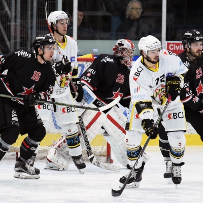 Swiss League : Martigny Red Ice HC - HC Ajoie le 21/02/2017 (par  admin)