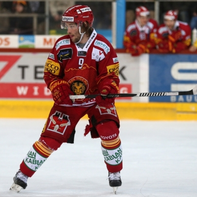 Swiss League : SCL Tigers - HC Thurgovie le 13/02/2015 (par Peter Eggimann)