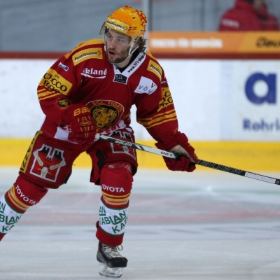 Swiss League : SCL Tigers - HC Thurgovie le 25/02/2014 (par Peter Eggimann)