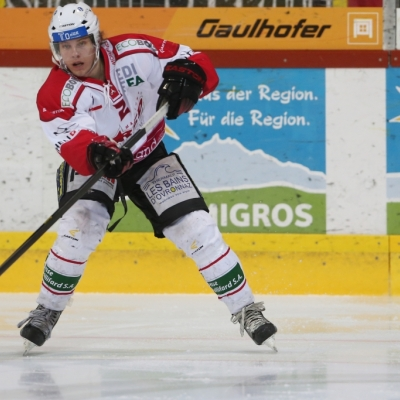 Swiss League : SCL Tigers - Martigny Red Ice HC le 02/01/2014 (par Peter Eggimann)